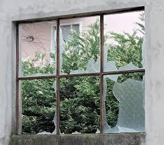 Glaziers in Brixton
